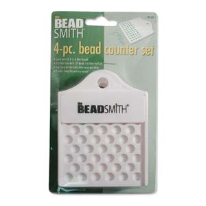 Bead Counter Set