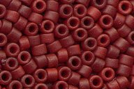 DB-378 Matte Met Brick Red